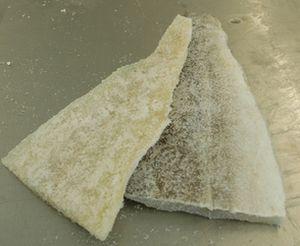 Bacalao (Cod Fish)